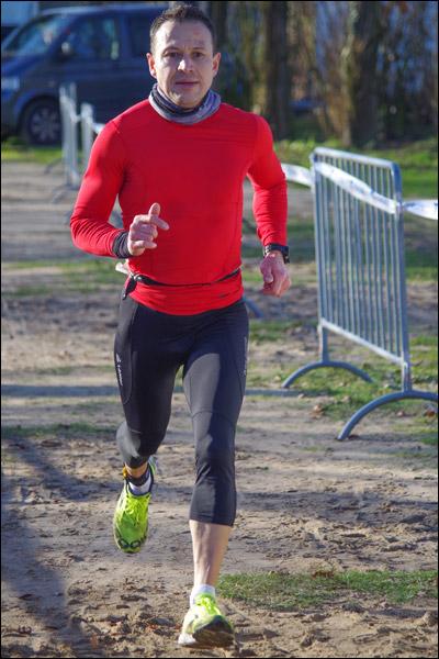 kilometer zählen beim joggen
